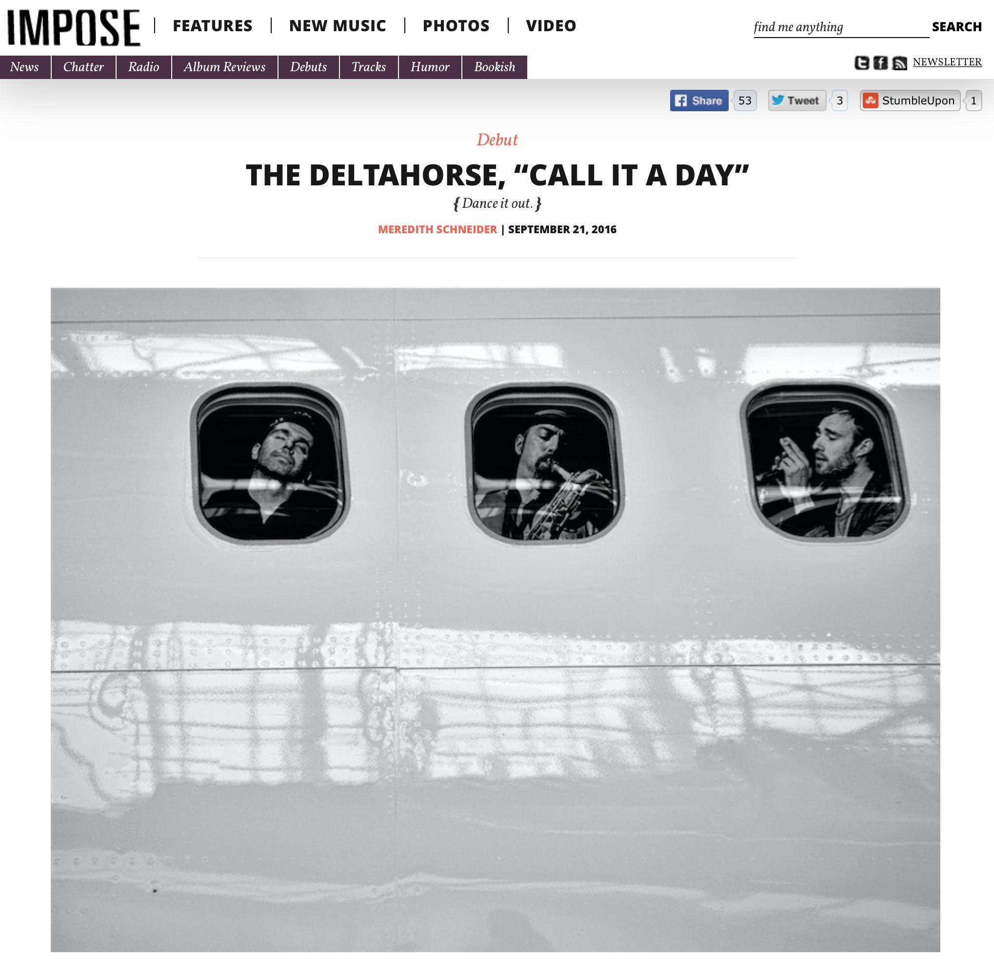Feature | Impose Mag